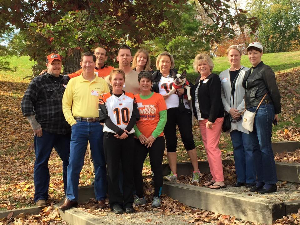Melanoma Warriors: Join The Greater Cincinnati Melanoma Warrior Support Network