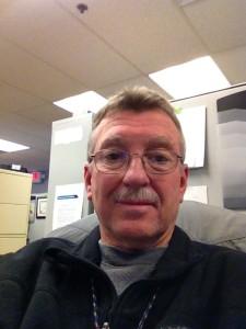 Larry Waters
